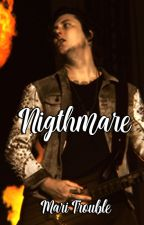Nightmare | Synyster Gates. by MariTrouble