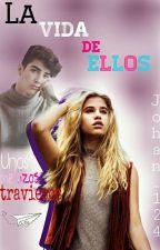 La Vida De Ellos #ED2 by Johan_124