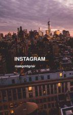 instagram || harrison webb  by rosegoldgrier