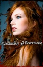 Dreaming of Neverland by NathalieRowell