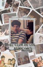 El Club de los Maricones .{Entrevista} by entrevistas_
