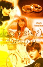LOVELY DUSTY [FF MYUNGZY Ver.] by zhiedara