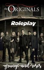 The Originals/The Vampire Diaries Roleplay by XNeverlandsPrincessX