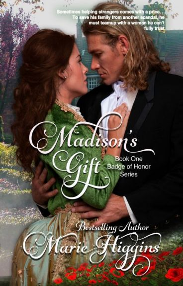 Madison's Gift by MarieHiggins