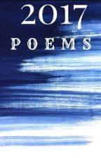 2017 POEMS [Completed] by sugercube1068