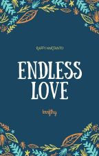 Endless Love X RaffyHartanto by karinanurul_