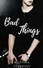 Bad Things || Shawn Mendes by wRoNg_imagine