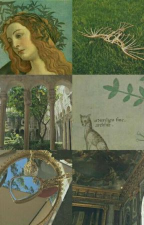 Kalopsia {poems} by pale-electric