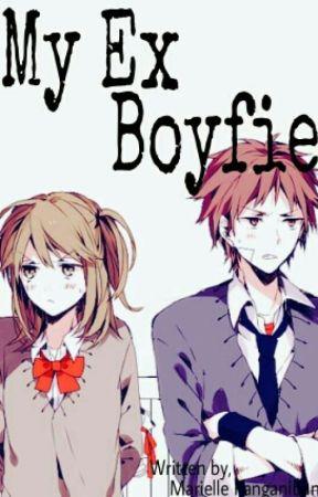 My Ex Boyfie by MariellePanganiban4
