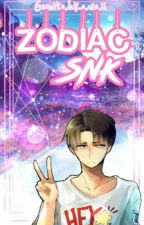 ZODIAC SNK by GomitahKawaii