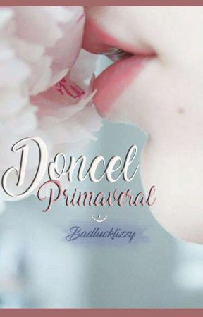 Doncel Primaveral ❧ l.s by badlucklizzy