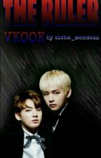 Vkook THE RULER by IchaJeonJungkook