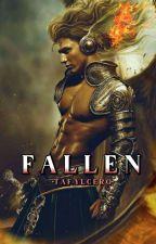 FALLEN by YlCero