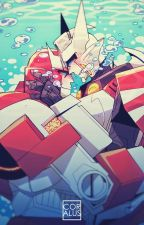 I'd Come For You  Transformers  by MzPrime