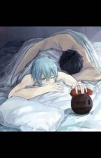 Storms. ( AoKuro smut~) by -i-am-trash-
