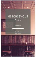 Mischievous Kiss by Jimsnoona