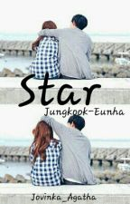 Star ; Jungkook, Eunha by Jovinka_Agatha