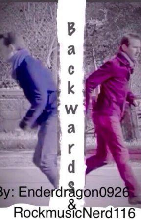 Backwards by renegaydes
