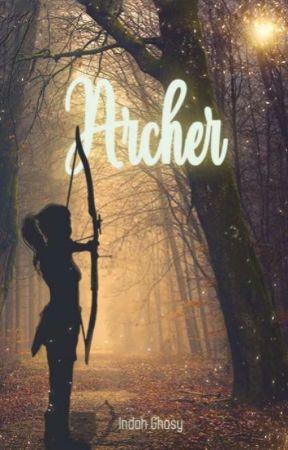 Archer by Ghasy77