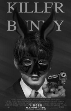 KILLER BUNNY [tk ff] by Yingen