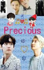 Precious by Baconnie_ChanChan