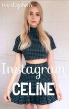 Instagram; Celine  M.C  by itscelizabeth