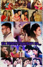 -ISHRA NEW FF-EK RISHTA MAUSAM SAA by ShaheenParveen4