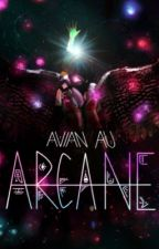Arcane - Avian Klance AU by __bsen__