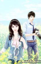 Yêu Em Lần Nữa, Được Không Anh? by Rosewhite22