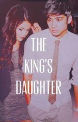 The King's Daughter. {Zayn Malik fanfiction} - Wattpad