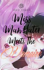 (STYP BOOK 2 TWIST) Miss Man Hater Meets The Vampire by black_rosie61