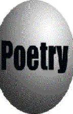 Poetry by Dramatique_Mushroom