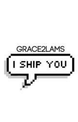 I Ship You by grace2LAMS
