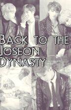 Back to the joseon dynasty (عودة الى مملكة جوسون) by sara-bangtanvkook