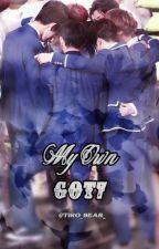 My own GOT7 by Tiro_bear_