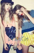 The Drunkin Kiss (gxg) by sandycheeks21