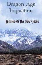 Dragon Age Inquisition: Legend of the Dovahkin by McKellroy