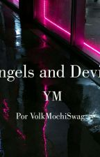 Angels and Devils †YoonMin One Shot† by Volk_MCS