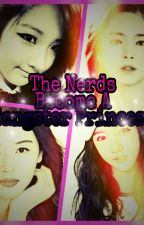 The Nerds Become A Gangster Princess  by _AlienTae10_
