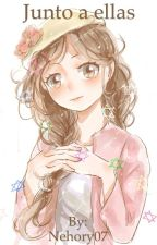 Junto a ellas (Matsu Girl x Reader) (Osomatsu-San)  by Nehory07