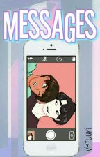 Messages ; SeungChuchu by staellar