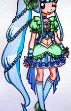 Melodic Pretty Cure ♩ by Powerpuffgirls227