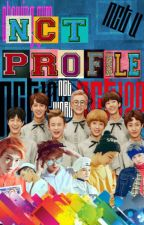 NCT PROFILE & SONGS by glkjm20