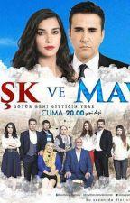 AŞK VE MAVİ by Ceylin_2005