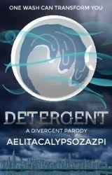 Detergent {Divergent Parody} by incorrigiblyy