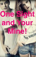 One Sight and You're Mine by Jenny_35