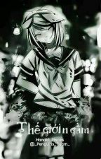 ( Kagamine Rin Len ) Thế giới ngầm ! by zinzin1359
