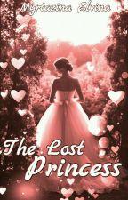 The lost Princess [Потерянная Принцесса] by ElvinaMyrtazina