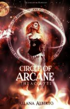 Circle of Arcane: The Acolyte by PsiQueen