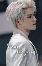 Dear, Taeyong. ✔ by jonghyuniverse